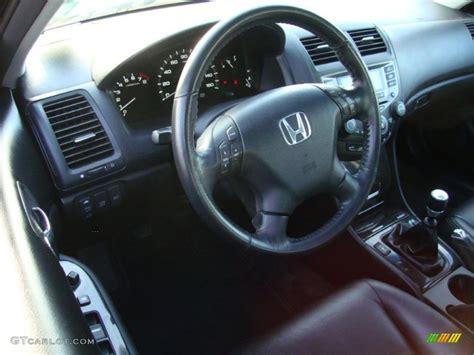 Honda Accord 2006 Interior by 2006 Honda Accord Ex L V6 Sedan Interior Photo 40491974