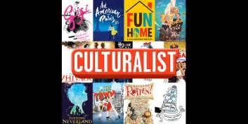 Wanted To Do Broadway by Broadway Culturalist Challenge Which Song Do You Want