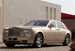Rolls Royce Power Power Cars Rolls Royce Phantom Bayunah Edition