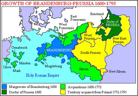 prussia and the rise of the german empire books kingdom of prussia
