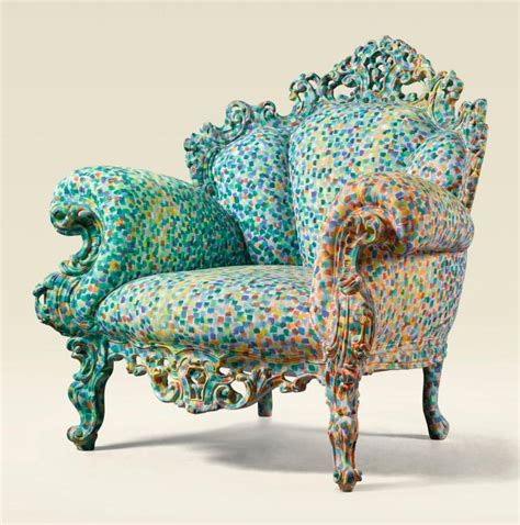 proust armchair alessandro mendini poltrona di proust armchair