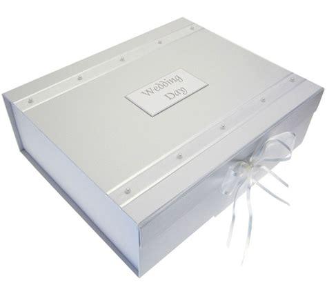 Wedding Album Boxes Uk by Best Wedding Keepsake Boxes Albums And Frames Confetti