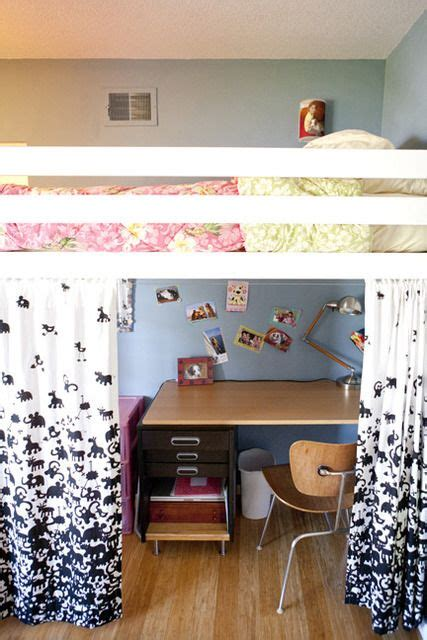 kids loft bed curtains 25 best ideas about loft bed curtains on pinterest loft
