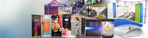 trade show displays booths exhibits graphics toronto canada
