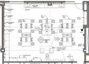remodel floor plans microbiology teaching lab