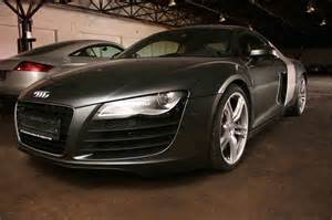 Used Audi R8 Used 2007 Audi R8 Photos 4200cc Gasoline Automatic For