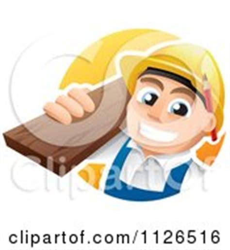 Royalty Free Rf Lumber Clipart Illustrations Vector