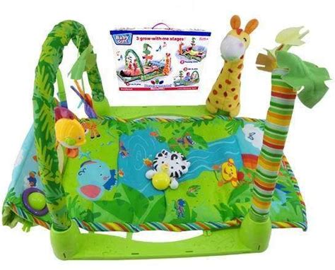 Rainforest Baby Play Mat by Tropical Jungle Rainforest Baby Play Play Mat Musical