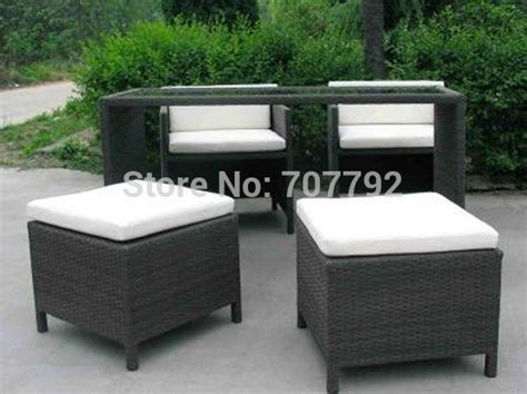 Synthetic Wicker Patio Furniture Popular Synthetic Rattan Patio Furniture Buy Cheap Synthetic Rattan Patio Furniture Lots From