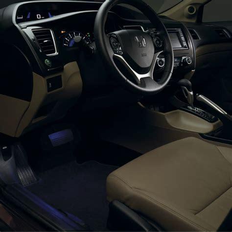 Honda Civic Interior Illumination by 08e10 Sna 110 Honda Interior Illumination Civic
