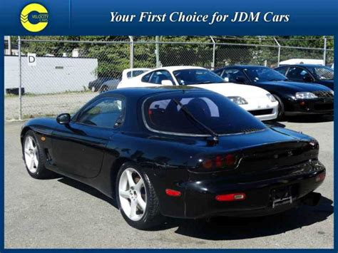 mazda rx 7 1998 1998 mazda rx 7 burnaby incl new westminster vancouver