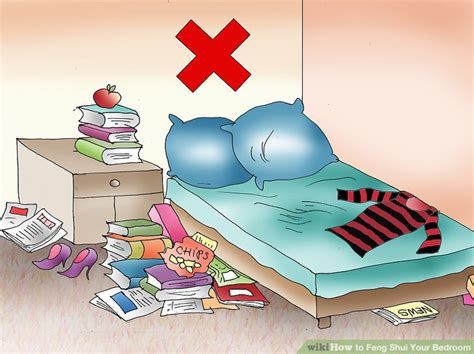 feng shui your bedroom the best way to feng shui your bedroom wikihow