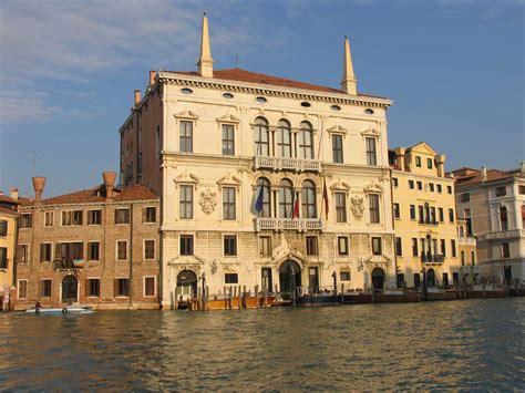 sede regione veneto venezia regione veneto tagli per 27 societ 224 partecipate indirette