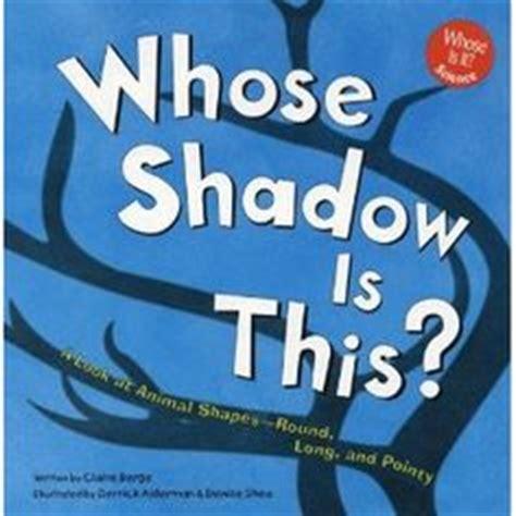 a pattern of shadow and light book 5 preschool shadows on shadows overhead