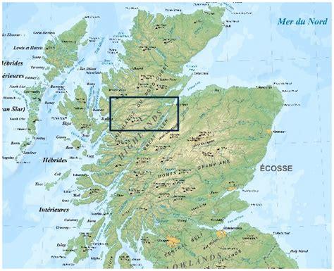 Glen Affric highlands terre sauvage la randonn 233 e en ecosse