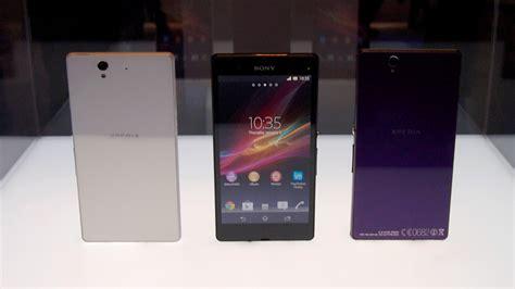 Sony Z sony xperia z disponible para reservar en espa 241 a poderpda