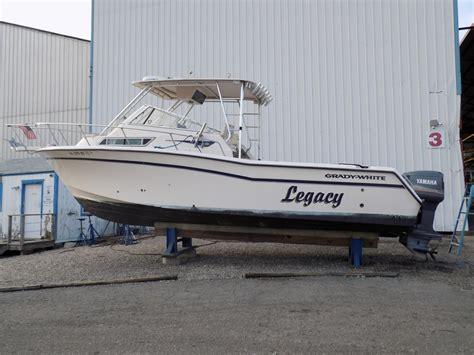 marlin boats history 1998 grady white 300 marlin power boat for sale www