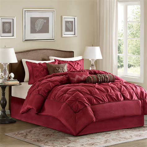 Park Laurel Comforter by Park Laurel 7 Comforter Set Ebay