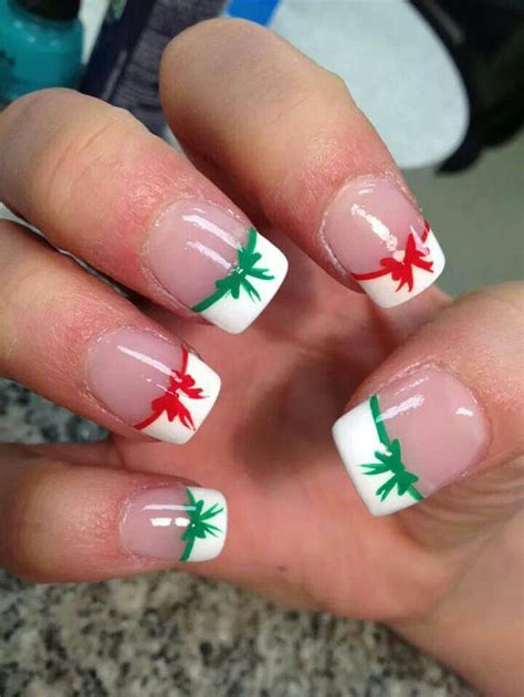 images of christmas nail art 50 amazing and easy christmas nail designs and nail arts