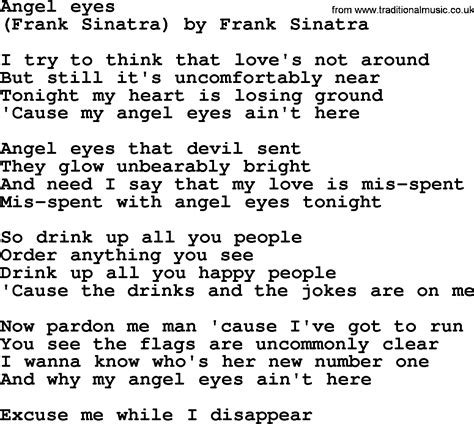 angle song bruce springsteen song angel eyes lyrics