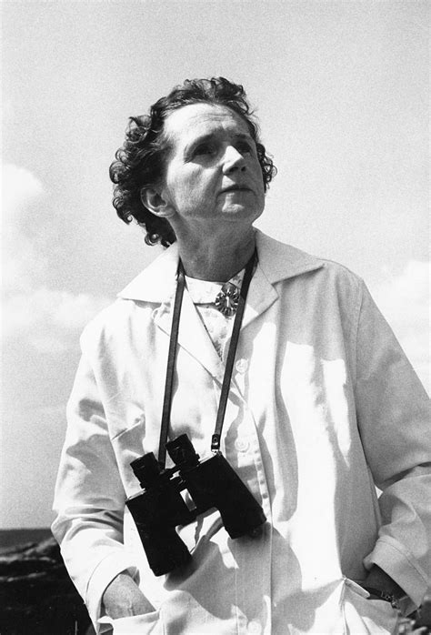 5 mujeres biólogas que transformaron la ciencia