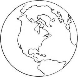 globe coloring page globe coloring pages 11