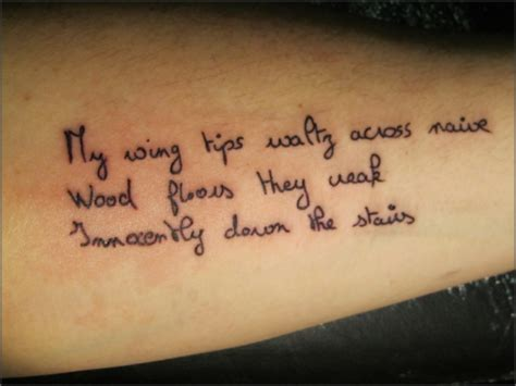 33 inspirational quote tattoos to consider collection of 25 religious word tattoos on arm