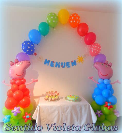 como decorar con globos sin helio decorar con globos sin helio free columna globo superior