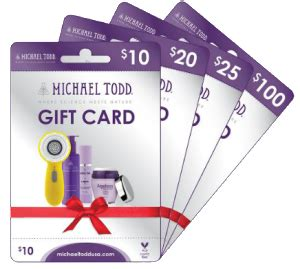 Michael Gift Card Balance - free michael todd gift cards