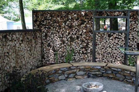 Gartenausstellung St Leonhard Sichtschutz Holz Garden Ilm Walled Garden