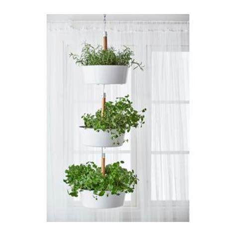 ikea vasi per piante vasi sospesi per piante da appendere