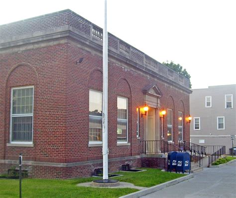 united states post office hoosick falls new york
