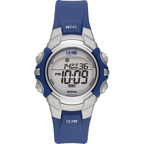 timex t5j131 timex 1440 sports s