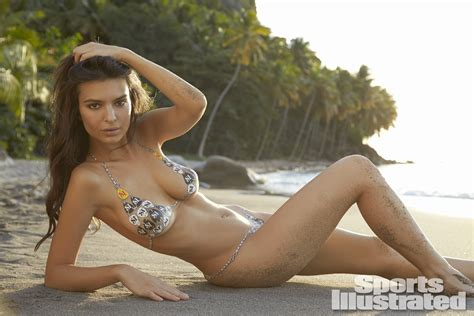 Baby Bathtub With Shower Head Emily Ratajkowski For Sports Illustrated Swimsuit Issue