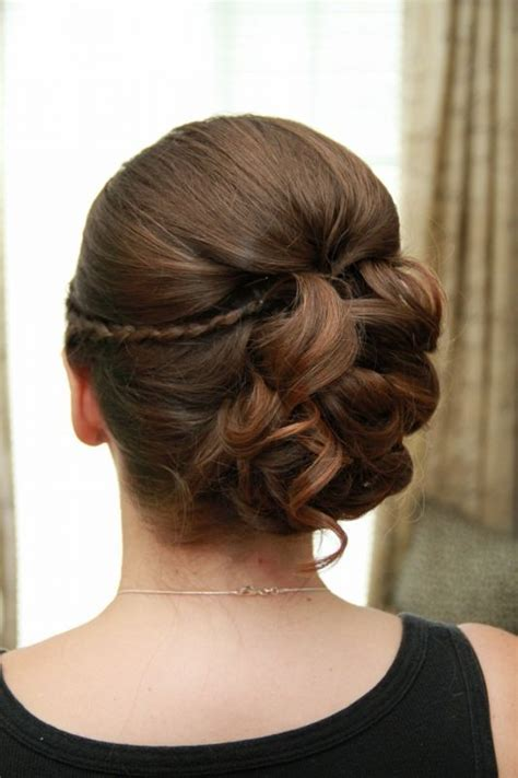 white wedding hairstyles 17 best images about flower girls hair and makeup on