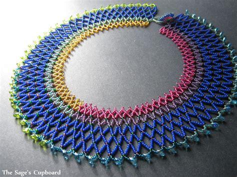 free bead weaving patterns free magatama seed bead weaving patterns right angle