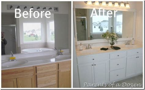 how to paint a bathroom cabinet paint bathroom cabinets house remodel renovation