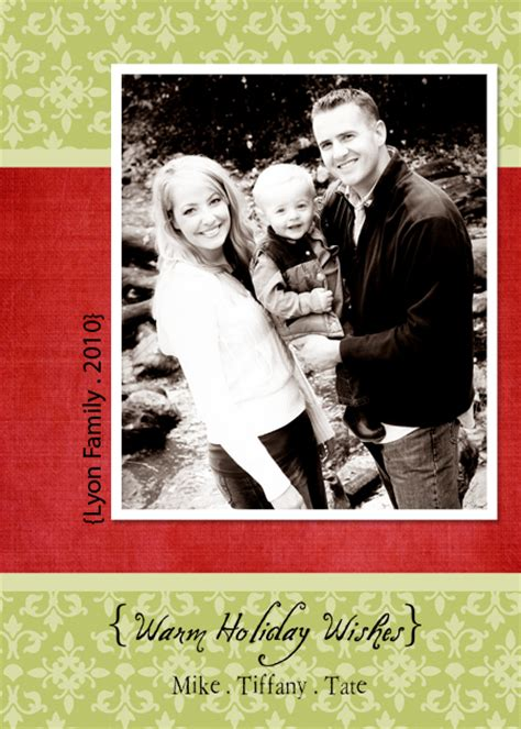 Free Photo Cards Templates Photoshop by Card Templates Free Card Templates