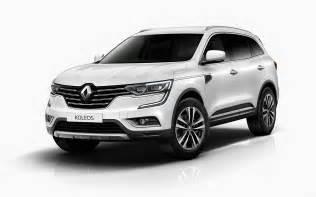 Renault De Renault Koleos Intens Suv Renault