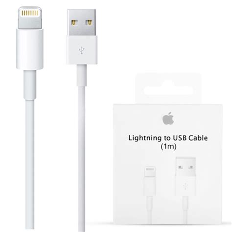 Original Apple 5w Charger Lightning Cable Iphone7 Iphone6 Iphone5 iphone 6 charging cable original efcaviation