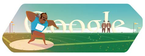 doodle olympic 2012 2012 javelin and olympics doodles