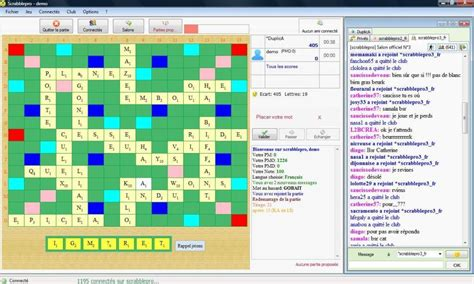 scrabble free no against computer scrabble on scrabblepro