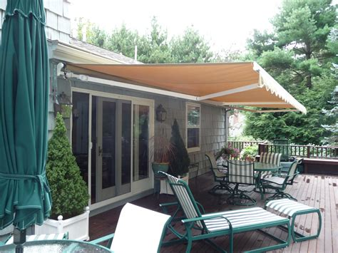 retractable awning with screen retractable awning promenade screens