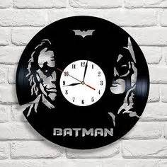 The Batman Clock Gives You Cool Credentials by This Is How The Pool Tables Will Look Like With Neon Light