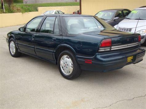 1997 oldsmobile cutlass information and photos momentcar