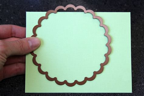 How To Make Handmade - how to make easy handmade cards with die cuts