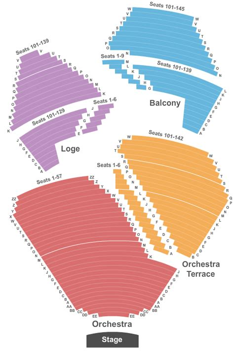 segerstrom seating chart celtic tickets segerstrom center for the arts