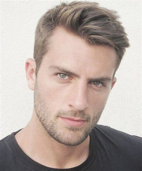 mens hairstyles for thin faces 25 best ideas about men s hairstyles on pinterest men s