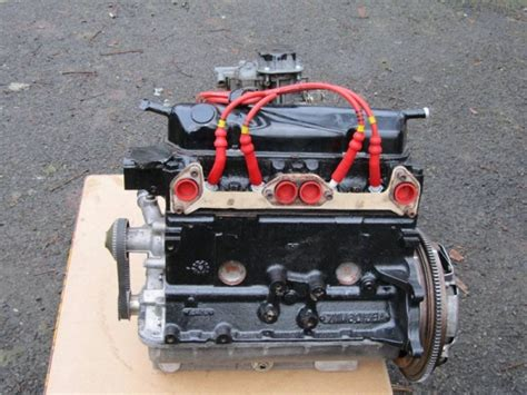Ford Engines For Sale by Formula Ford Kent1600 Searle Engine 163 3 250 00