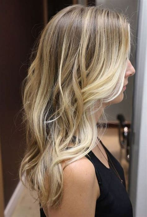 highlights for fine hair 89 of the best hairstyles for fine thin hair for 2017